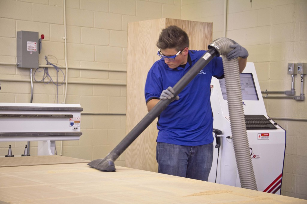 Student Opportunities Include Training In The Design Process And Assembly  Work Under The Direction Of Experienced Furniture Makers Who Are Full Time  ...